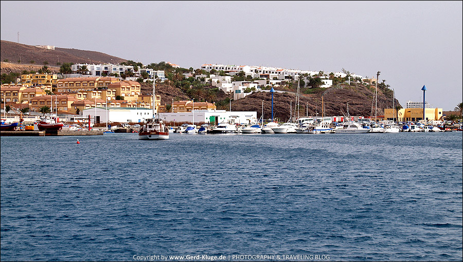 Fuerteventura :: Tag 14 | Ein Tag in Morro Jable