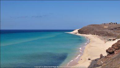Fuerteventura :: Tag 17 | Wie im Paradies