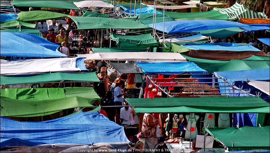 Fuerteventura :: Tag 18 | Afrikanischer Markt und der Cappuccino
