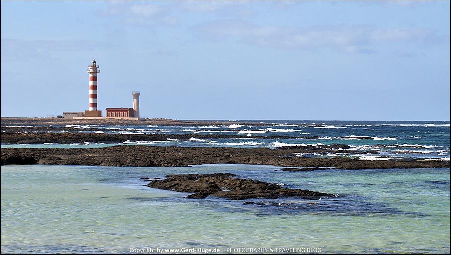 Fuerteventura :: Tag 19 | Kitesurfen am Faro de Tostón