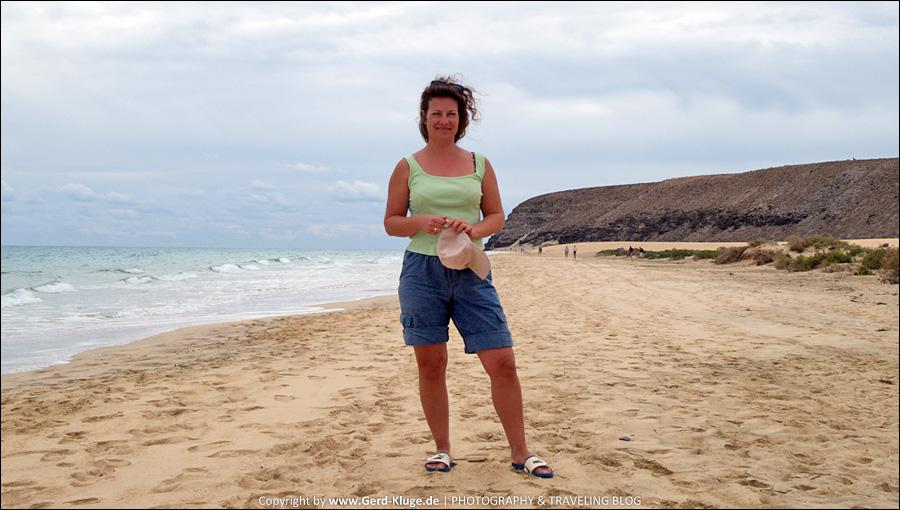 Fuerteventura :: Tag 20 | Wenn der Tag so anfängt