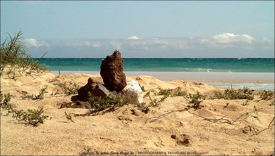 Fuerteventura :: Tag 22 | Alles wieder gut