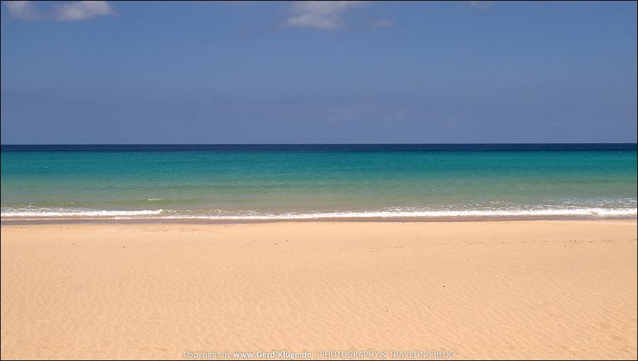 Fuerteventura :: Tag 3 | Wiederholungstag