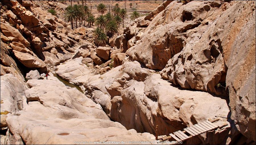 Fuerteventura :: Tag 4 | Die kleine Kapelle in der Felsenschlucht
