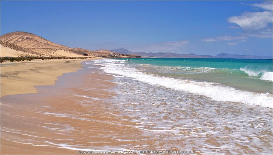 Fuerteventura :: Tag 8   Selbst planschen unmöglich