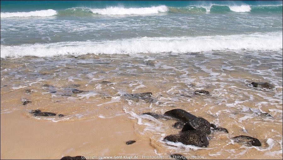 Fuerteventura :: Tag 9   Kaum Veränderung zum Vortag