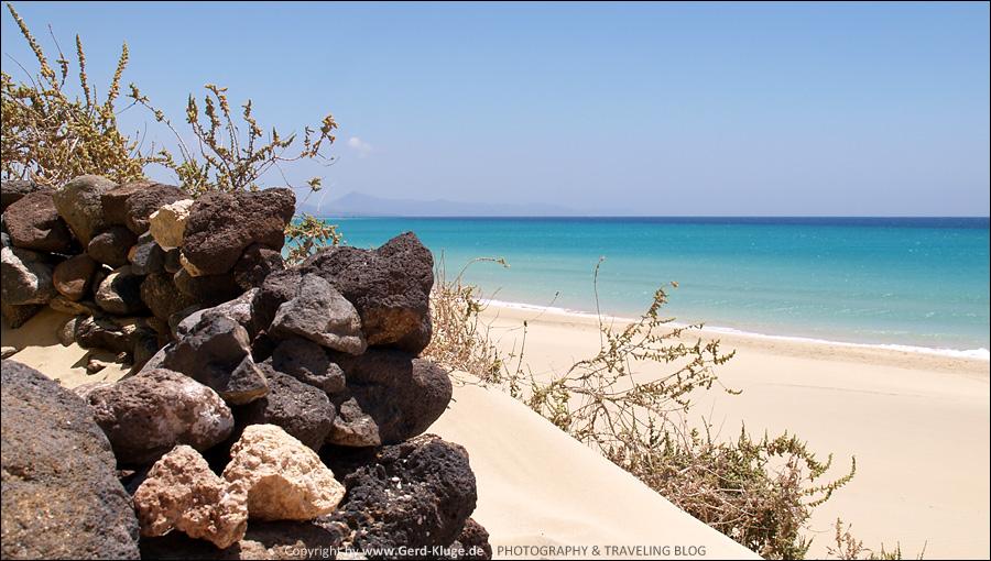 Fuerteventura :: Tag 11 | Unersättlich