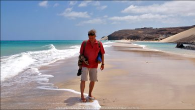 Fuerteventura :: Tag 12 | Alles bleibt anders