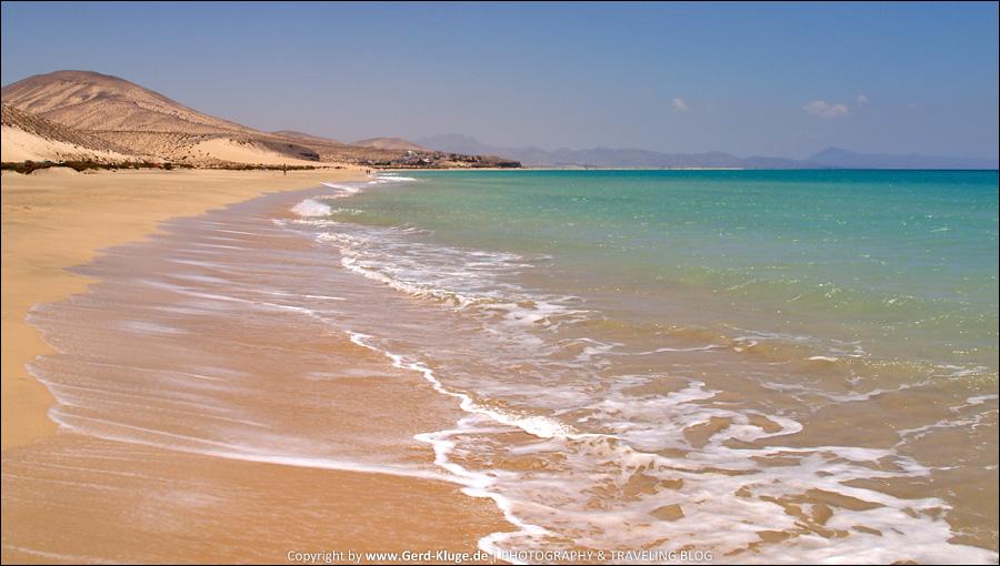 Fuerteventura :: Tag 19 | Wie im Paradies, nur ohne Feigenblatt