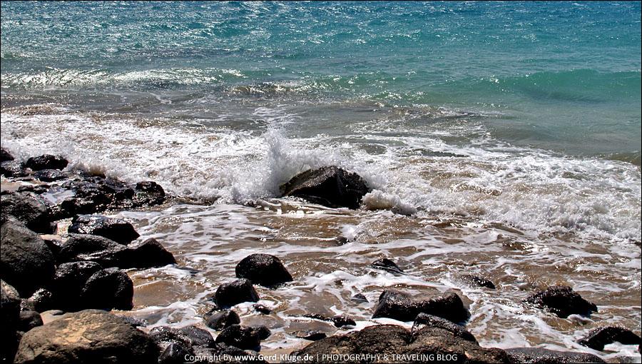Fuerteventura :: Tag 20 | Gefahr in Verzug
