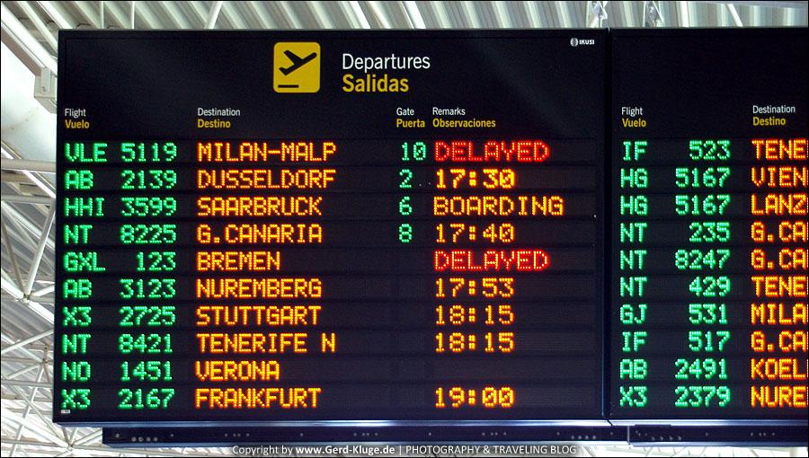 Fuerteventura :: Tag 22 | Bye bye Fuerte