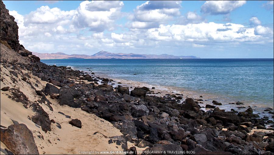 Fuerteventura :: Tag 3 | Eigenantrieb
