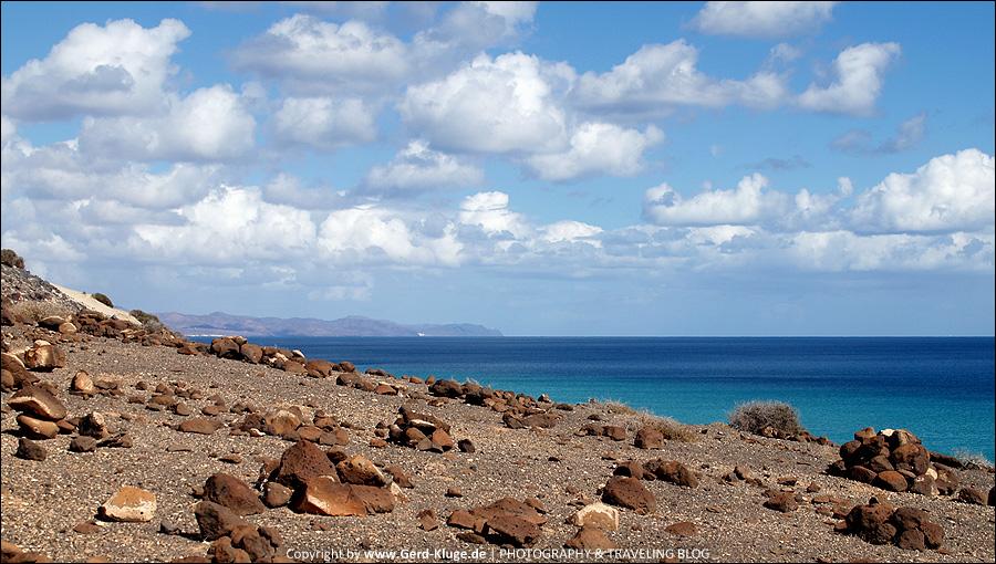 Fuerteventura :: Tag 2 | Auto gefunden