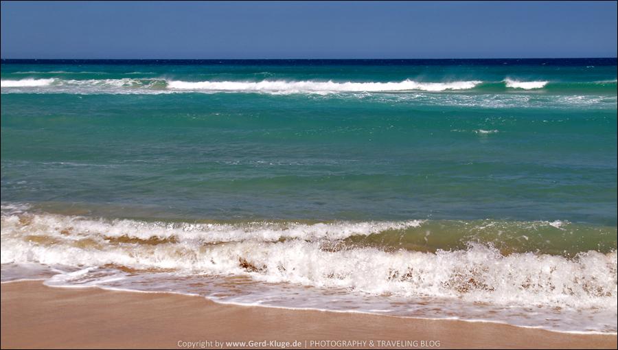 Abenteuer Alltag | Playa de Mal Nombre