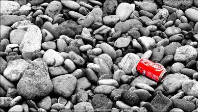Coke and Stones