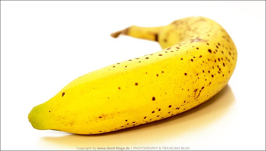 Blindtext oder alles nur Banane