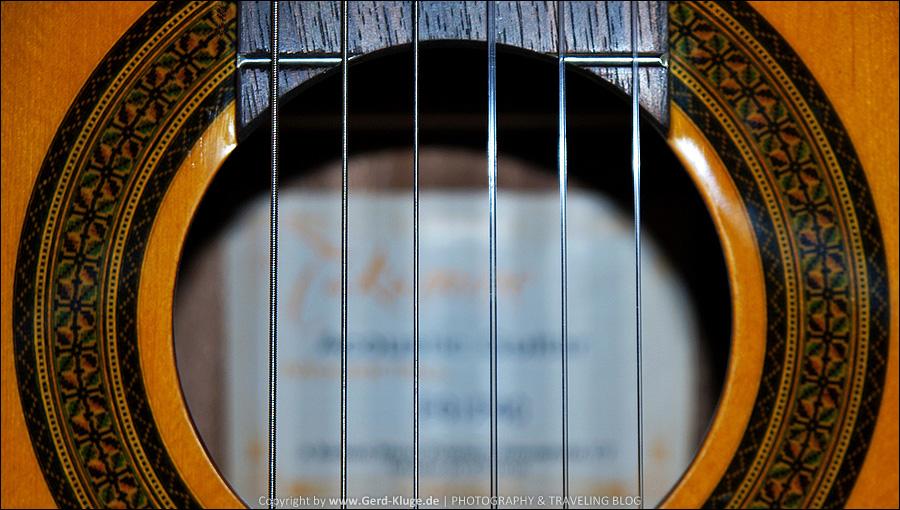 Konzertgitarre - Takamine EG124C