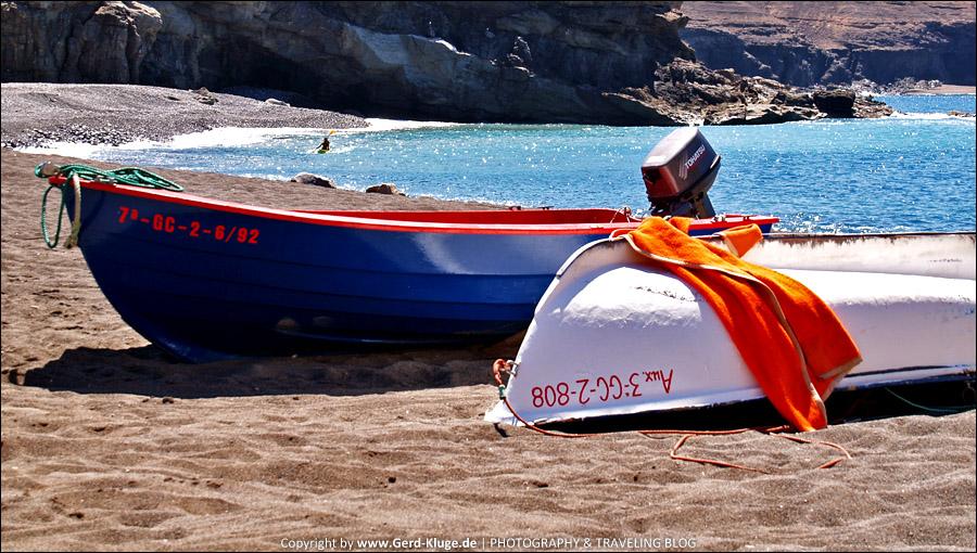 Fuerteventura :: Tag 19 | Ausflug nach Ajuy