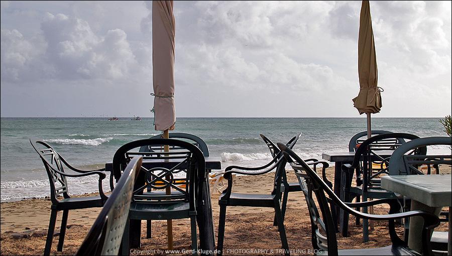 Fuerteventura :: Tag 3 | Immerhin nicht kalt - Tierra Dorada