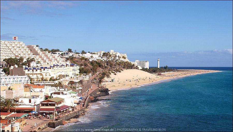 Fuerteventura :: Tag 4 | Und jetzt mit Sonne - Morro Jable