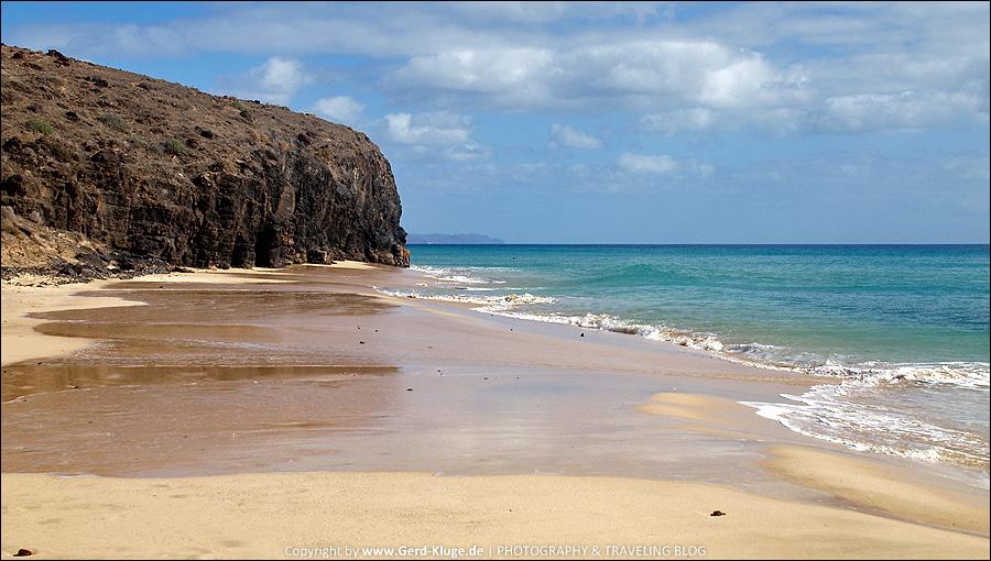 Fuerteventura :: Tag 6 | Strandwetter - Playa de Mal Nombre