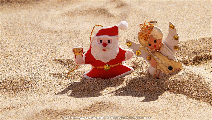 Fuerteventura :: Tag 8 | Heiligabend - Playa de Sotavento