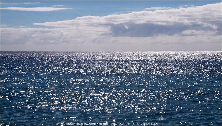 Fuerteventura :: Tag 10 | Meeres glitzern - Playa de la Cebada