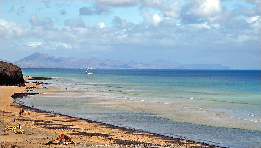 Fuerteventura :: Tag 20 | Strandtag - Playa de Mal Nombre