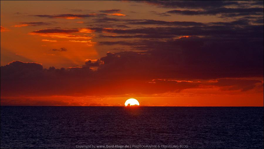 Fuerteventura :: Tag 21 | Gute Nacht - Playa de la Cebada