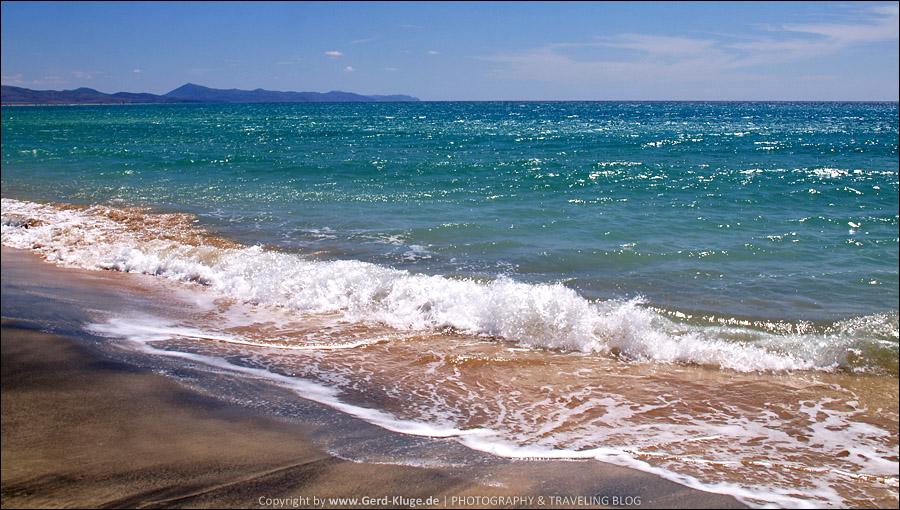 Fuerteventura :: Tag 2 | Auf zum Strand - Playa de Sotavento