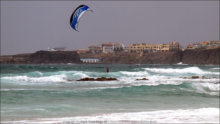 Fuerteventura :: Tag 5 | Calima Ausflug nach El Cotillo
