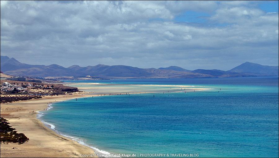 Fuerteventura :: Tag 11 | Ach das Wetter - Risco del Passo