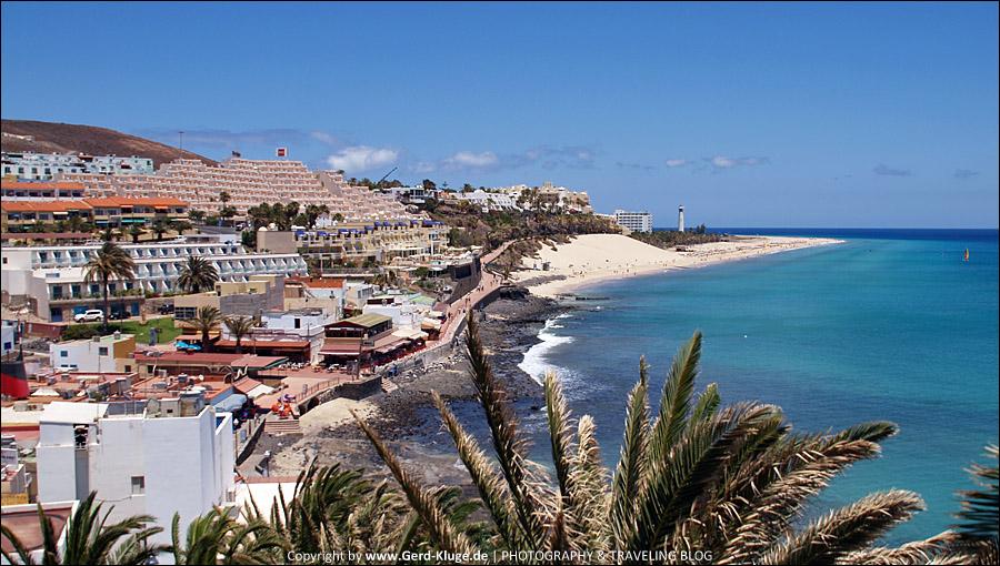 Fuerteventura :: Tag 18 | Grüße aus Morro Jable