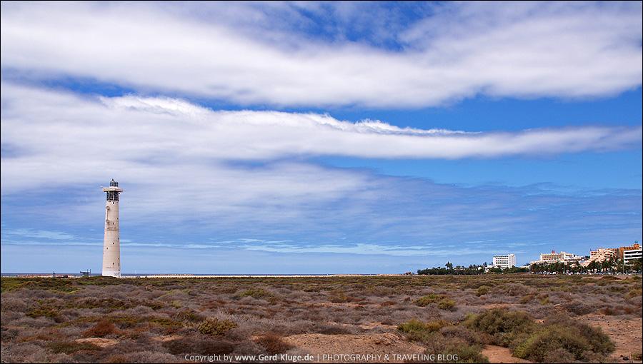 Fuerteventura :: Tag 22 | Der Leuchtturm von Jandia - Playa de Matorral