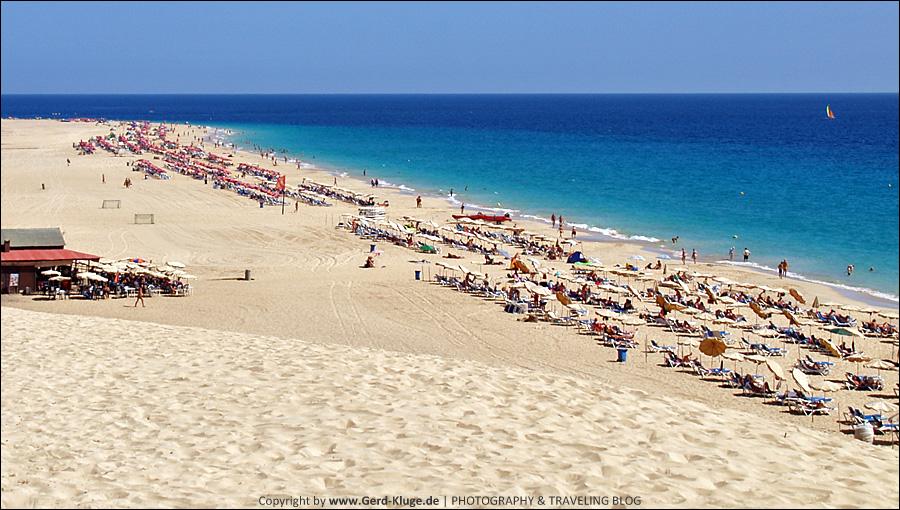 Fuerteventura :: Tag 27 | Einfach nur den Tag genießen - Morro Jable