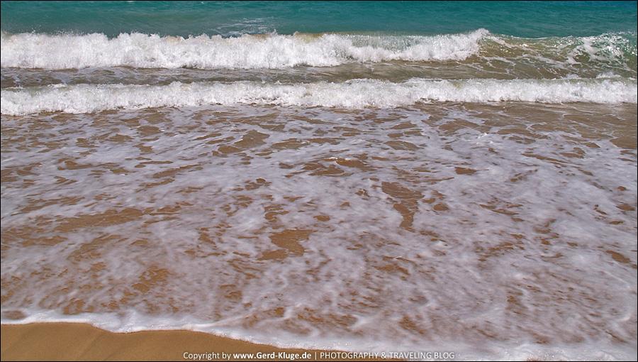Fuerteventura :: Tag 28 | Wir werden es vermissen - Playa de Sotavento