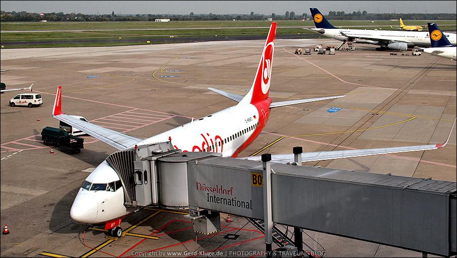 Fuerteventura - Den Sommer verlängert   Flughafen Düsseldorf