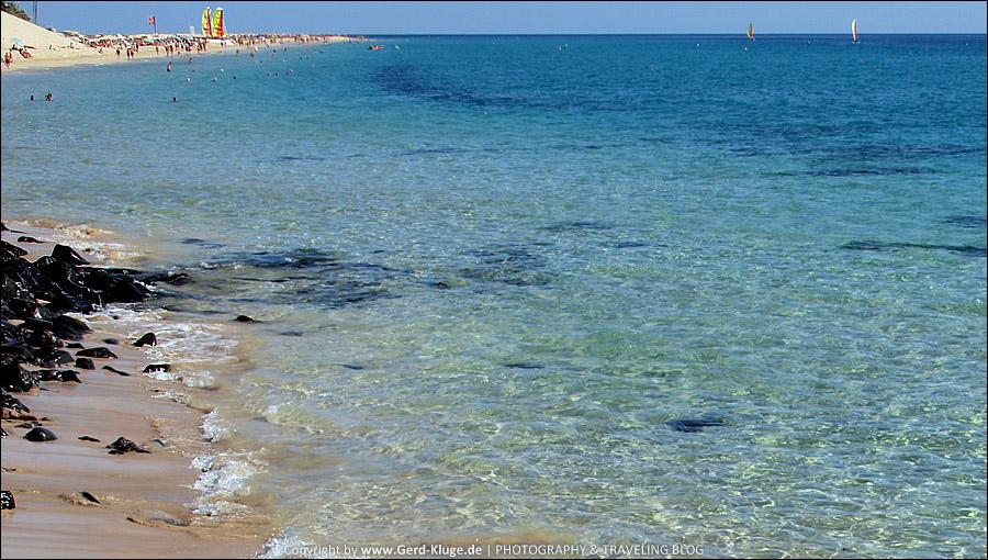 Morro Jable - Playa de la Cebada