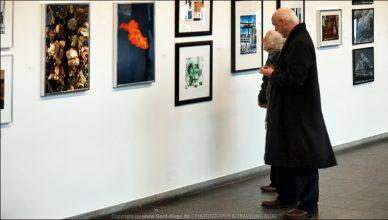 Jahresausstellung Bottroper Künstler 2010