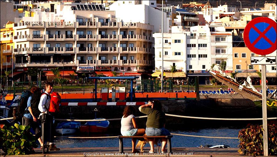 La Gomera :: Tag 1 | Anreise oder ready for Take-Off