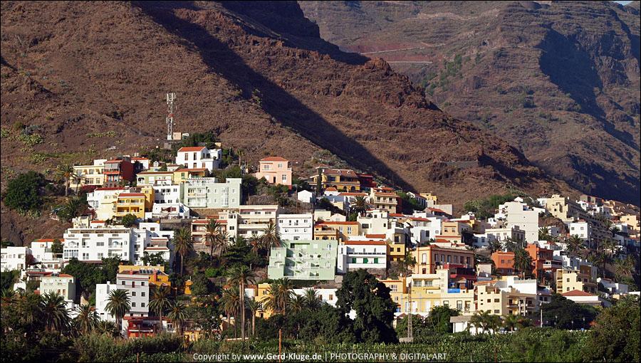 La Gomera :: Tag 8 | Akkus laden und Seele baumeln lassen