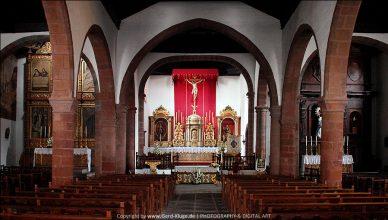 La Gomera :: Tag 9 | Wo Kolumbus schon gebetet hat