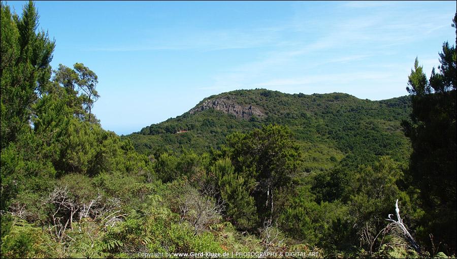 La Gomera :: Tag 10 | Von Laguna Grande nach Chipude