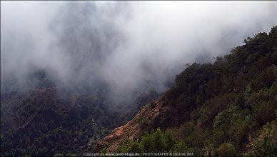 La Gomera :: Tag 15 | Die Jagd nach dem Nebel