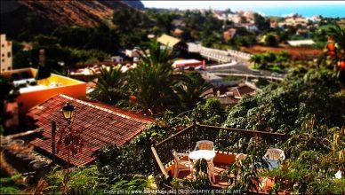 La Gomera :: Tag 16 | Markt statt Zoo