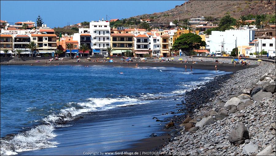 La Gomera :: Tag 16 | Valle Gran Rey - Markt statt Zoo