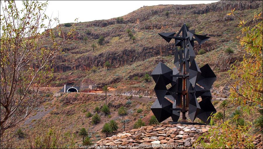La Gomera :: Tag 18 | Mirador César Manrique