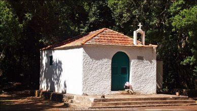 La Gomera :: Tag 19 | Wanderung zur Ermita de Lourdes