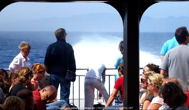 La Gomera :: Tag 22   Abreise - Fensterblicke
