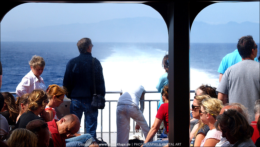 La Gomera :: Tag 22 | Abreise oder ready for Take-Out